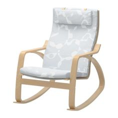 Be a great rocking chair for a nursery