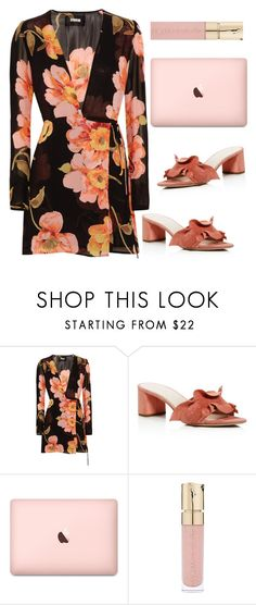 """Untitled #495"" by rasa-j ❤ liked on Polyvore featuring Reformation, Loeffler Randall, Smith & Cult and womensFashion"