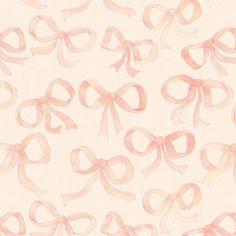 かわいいピンクのリボン