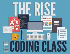The Rise of the Coding Class