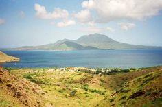 Banana Bay - St. Kitts