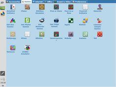 Leeenux Linux v6 UI (LXDE edition)  http://www.leeenux-linux.com