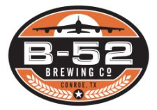 Tour and taste at Conroe's newest brewery- B-52 Brewing Co!