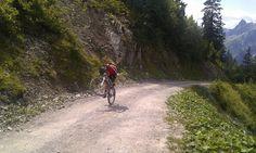 Montafon Biketour 2011 | CYCLE THE WORLD Country Roads, World, The World