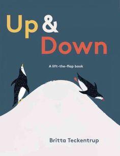 Up & down / Britta Teckentrup