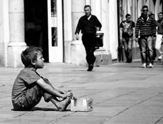 Fabulous Street Photography Examples