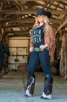 Hermosa Cowgirl_StevenKeough