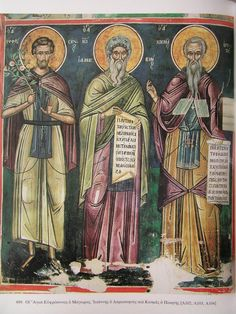 361 Byzantine Icons, Religious Images, Orthodox Icons, Worship, Saints, Cathedral, Objects, Pictures, Painting