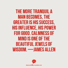 Brought to you by http://williamotoole.com/Motivation James Allen #quotes #inspiration #jamesallen