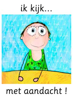 groepsinstructiekaarten zie www.buuvrouwtruus.com Coaching, Classroom, Clip Art, Education, Kids, Poster, Mindset, Stage, Training