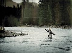 Fly Fishing | Tibor Nemeth Fishing Photography | www.reelgrea.se www.buildfishinglures.com www.pennylure.com