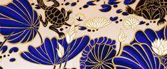 Turtles & Lotus [ 日本料理 匠『伊兵衛』] 作品紹介-木村英輝 / KI-YAN.COM
