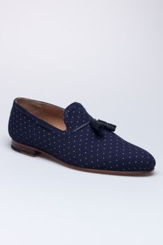 THe pattern is intriguing, but I don't think I like the shape of the shoe... House Of Hounds Alfred