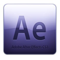 After Effects for special effects