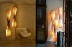 Marzua: TR7: lámparas modernas de techo, por Tom Rossau
