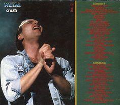 CD Bootlegs Geoff Tate, Baseball Cards