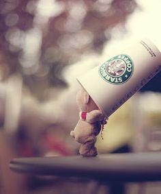 Starbucks is something we all like!