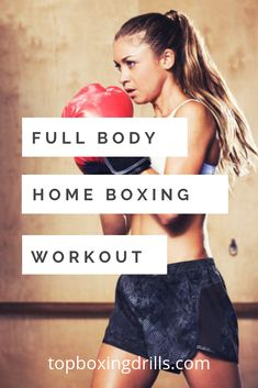 A full body boxing style workout for anyone wanting to get fit for boxing. Inclu… A full body boxing style workout for anyone wanting to get fit for boxing. Inclu…,Boxing Girls A full body. Boxing Workout With Bag, Boxing Workout Routine, Punching Bag Workout, Heavy Bag Workout, Cardio Workout At Home, Kickboxing Workout, Six Pack Abs Workout, At Home Workouts, Boxing Fitness