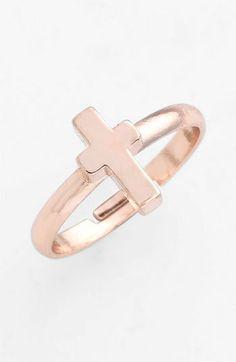 #Nordstrom                #ring                     #Midi #Cross #Ring #Nordstrom                       BP. Midi Cross Ring | Nordstrom                                               http://www.seapai.com/product.aspx?PID=416879