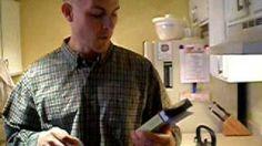 Whole Grain Prep Updated 1 Precision Nutrition, Button Down Shirt, Men Casual, Mens Tops, Dress Shirt