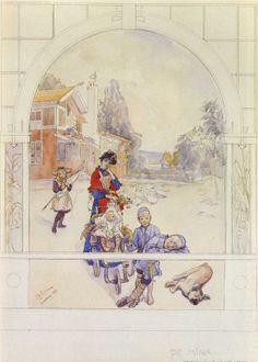 My Loved Ones, Carl Larsson - WikiPaintings.org