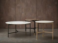 IKO | Coffee table by Flou | design Rodolfo Dordoni