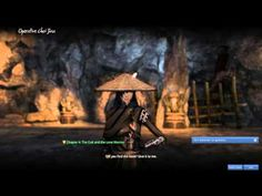 Blade and Soul - Force Master Gameplay : Sacrificial Chamber