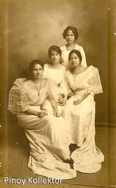 Pinoy with a heart of a collector Miss Philippines, Philippines Fashion, Philippines Culture, Philippines People, Old Photos, Vintage Photos, Filipino Culture, Filipino Art, Mahal Kita