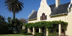 Dream Destinations (Regenwaldreisen): Costwold Guesthouse, Südafrika