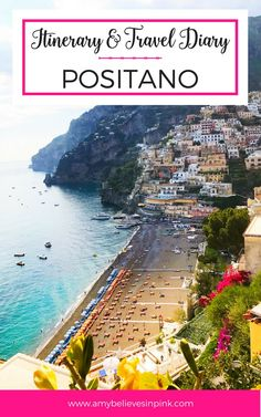 Space Guide Rome and Amalfi Coast in May 10 day travel guide and itinerary - Everything you wanted to know about our stay in Positano. you HAVE to see the image of me in the bathtub, ha! Rome Travel, Italy Travel, Us Travel, Hiking Tours, I Believe In Pink, Italy Tours, Italy Vacation, Positano, Beautiful Places To Visit