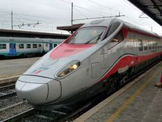 A beginner's guide to Train travel in Italy