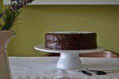 A rapariga do blog ao lado: O melhor Bolo de Chocolate sem gluten...