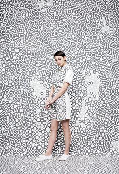 Painted Backdrops – Fubiz™