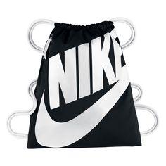 369f8604aa7ee Nike Heritage Drawstring Backpack