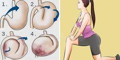 6 postures de yoga pour lutter contre les ballonnements, améliorer la digestion…