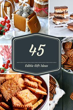 1254 Best Edible Gifts images in 2018 | Recipes, Candy recipes ...