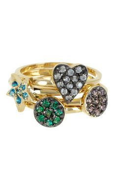 The Stacking Shop: Beyond Rings on HauteLook
