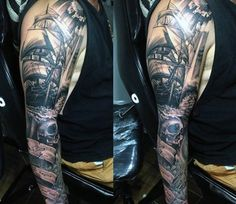 1000 images about tatooiii on pinterest lighthouse for Can fbi agents have tattoos