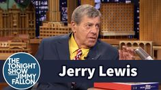 Jerry Lewis Slips Jimmy a Dirty Note
