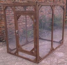 1000 Images About Berry Cage On Pinterest Fruit Build