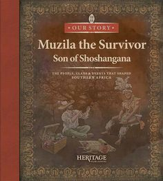 This book tells of Muzila, the son of Shoshangana, and the father of Nghunghunyani. After the death of Shoshangana, Muzila was determined to take control of the Gaza-Nguni kingdom from his brother, Mawewe. Slice Of Life, East Africa, Sons, This Book, African, Middle East, Empire, Southern, Father