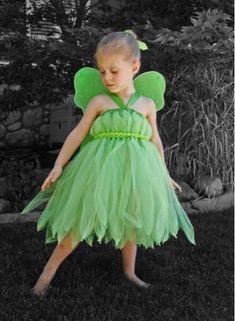 32 Mejores Imagenes De Disfraces Tul Fancy Dress For Kids Diy