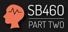 I just completed Mental Health SB460: Part 2 on Eduhero.net!