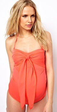 Best Maternity Swimwear — ASOS. Just ordered this tonight and I'm super excited about it :)