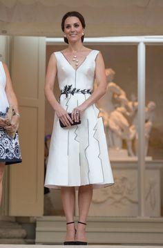 El estilo de Kate Middleton  - ELLE.es