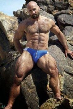 Muscle Jocks : Photo