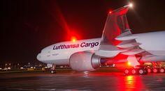 Gemeinsam mit RocketSpace aus dem Silicon Valley treibt Lufthansa Cargo die Digitalisierung voran und setzt auf Startups