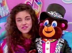 Mila Kunis, Esquire's 'sexiest woman' uncovered in vintage Lisa Frank sticker commercial #MilaKunis #Esquire #LisaFrank
