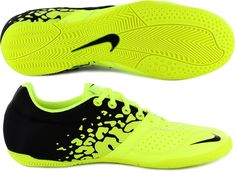 Awesome indoor soccer shoes