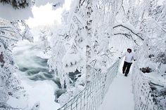 Финский зимний дресс-код